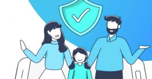 control parental family
