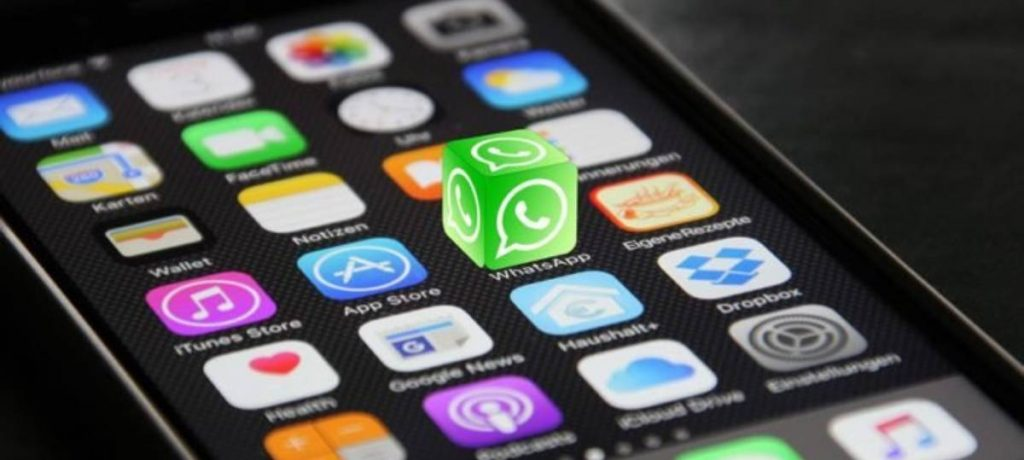 pantalla iphone