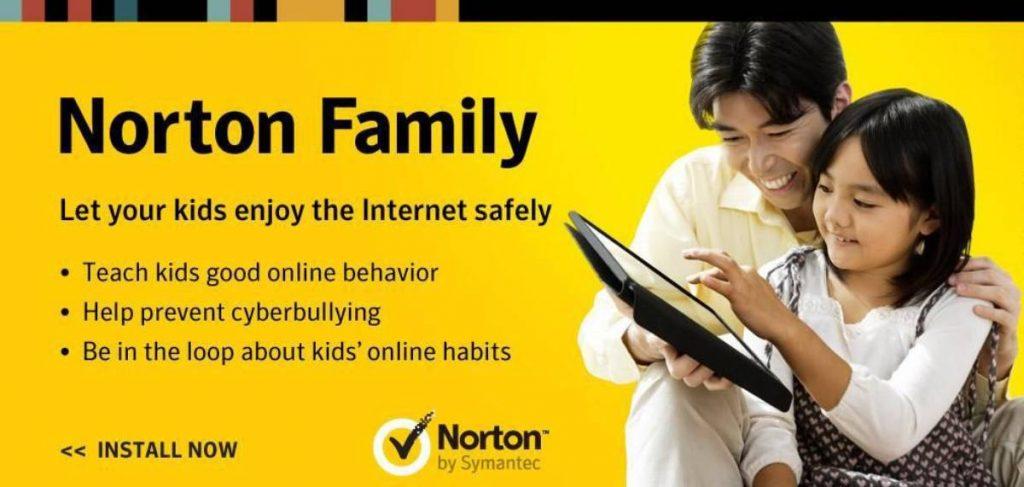 norton family review